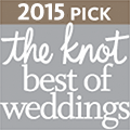 Knot Best of Weddings 2015 Hall of Fame