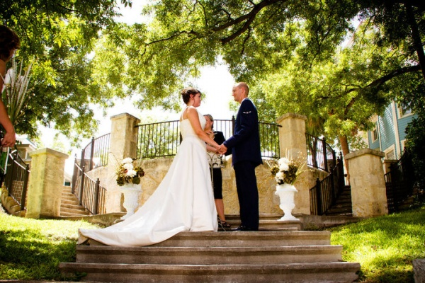Bridal Tour at the Inn on the Riverwalk