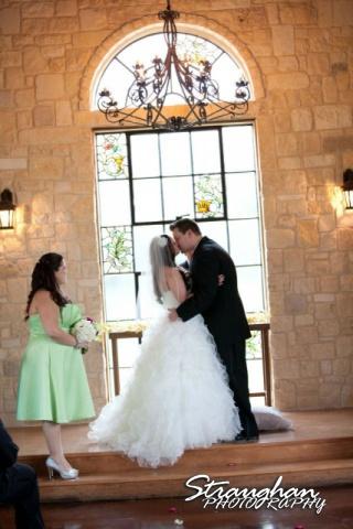 Faithville wedding Jenkins