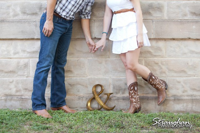 Gruene Texas Engagement Heather