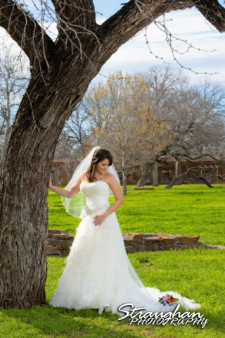 Mission San Jose bridal