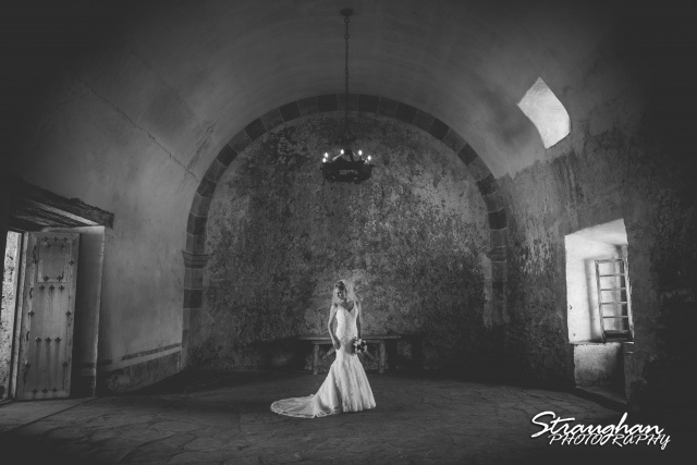 Sarah Higley Bridal Mission San Jose great hall