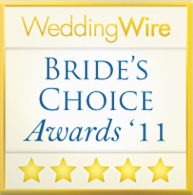 Straughan Photography picked for Bride's Choice Awards 2011