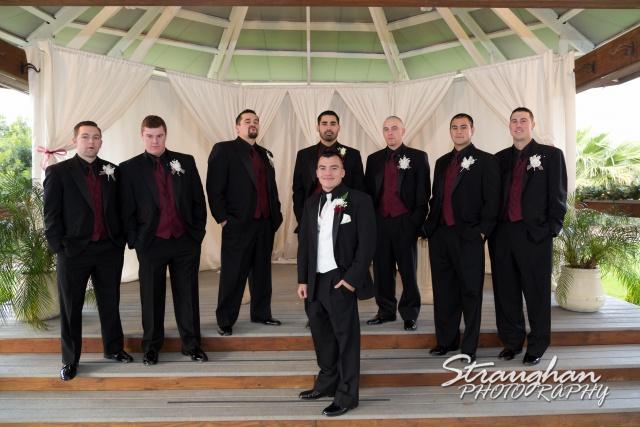 Granberry Hills wedding Guys