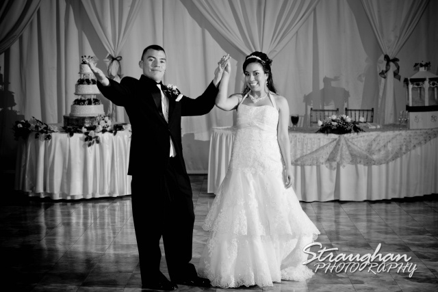 Granberry Hills first dance Magda
