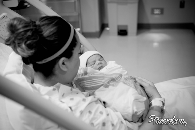 Krystel Maternity Delivery Room