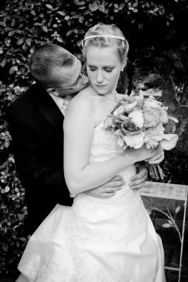 Casey and Brandon's wedding