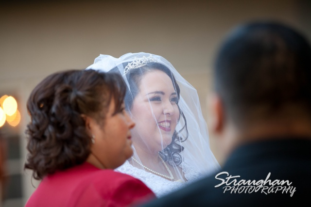Jen and Manuel wedding