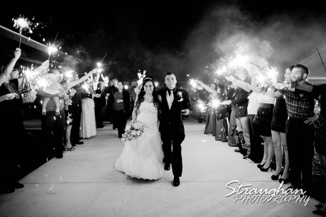 Sparkers San Antonio wedding Magda