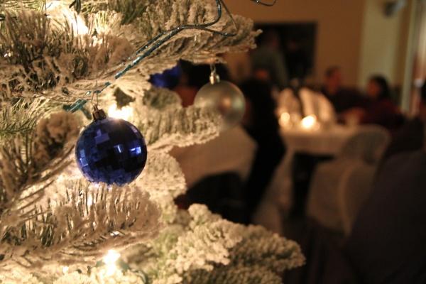 Schertz EMS Christmas Party