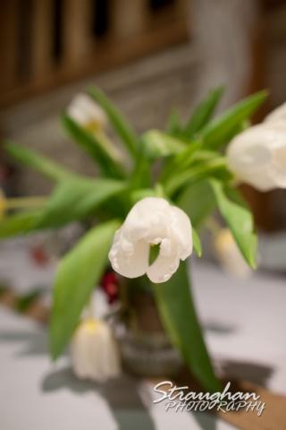 Milltown historic wedding New Braunfels flowers