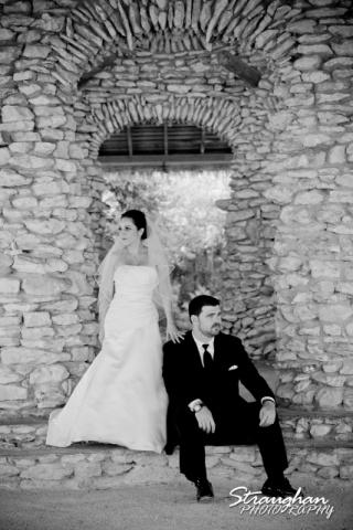 Andrew and Yvonne Japanese Tea Gardens wedding San antonio wedding