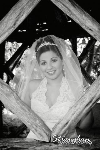 Pricilla's Bridal sitting 1
