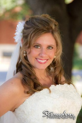 Brittany's Bridal New Braunfels close up
