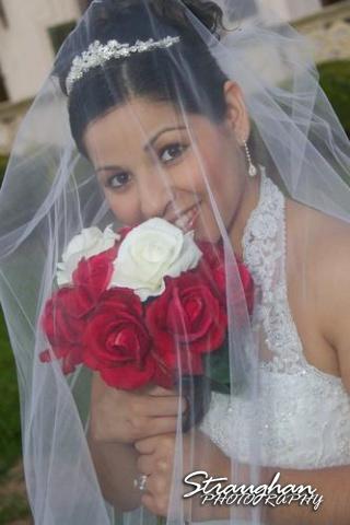Pricilla's Bridal sitting 5