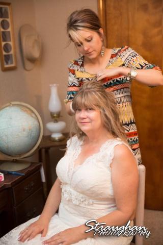 woode's wedding poteet, getting ready 3