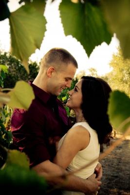 Ashley and Blake's Engagement