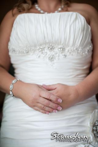 Angie wedding Marriott New Braunfels brides hands