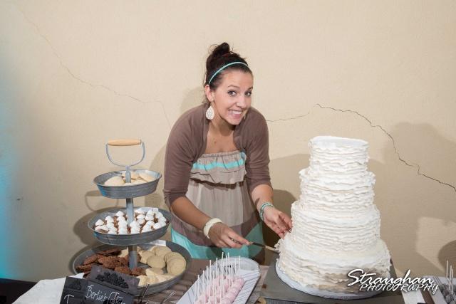 Angie wedding Seekats New Braunfels leslie