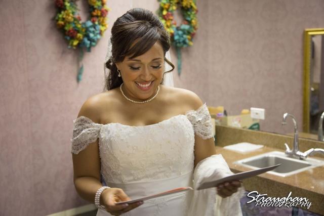 Anna wedding riverwalk San Antonio annas note