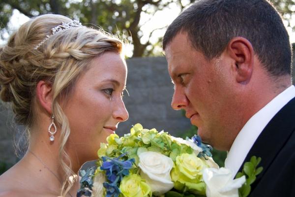 Brandon and Alyssa get married!