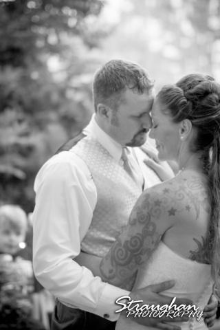 Sheehan wedding Inn on the riverwalk first dance romantic
