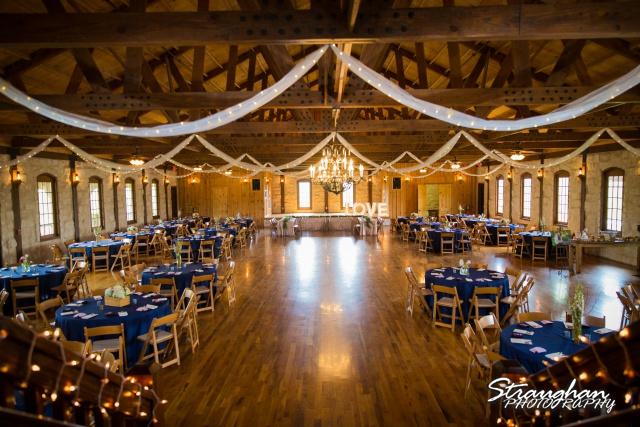 Brittney wedding Stonehaven Boulder Springs room