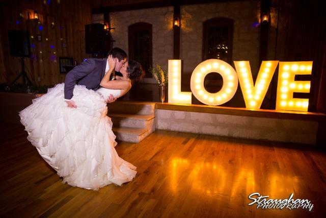 Brittney wedding Stonehaven Boulder Springs last dance