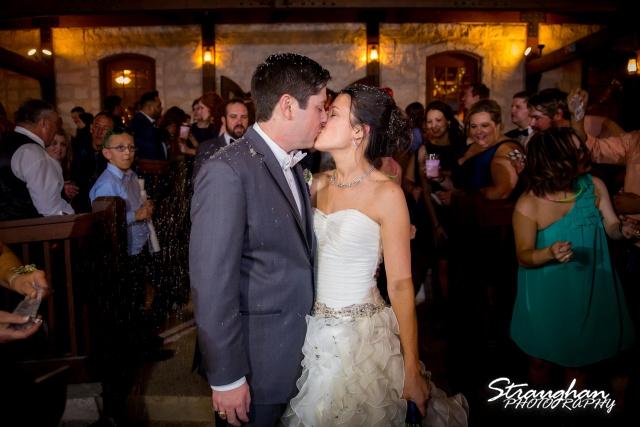 Brittney wedding Stonehaven Boulder Springs exit