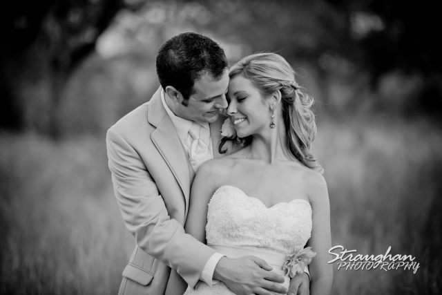 Boulder Springs Wedding