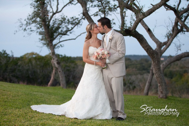 Boulder Springs Wedding Couple
