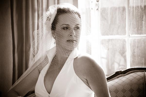 Summer's Bridal