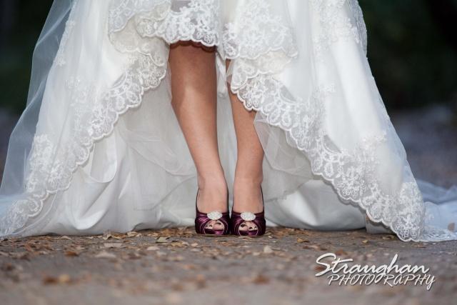 Japanese Tea Garden Bridal Magda shoes