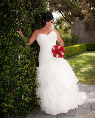 Lorena's Bridal Shoot
