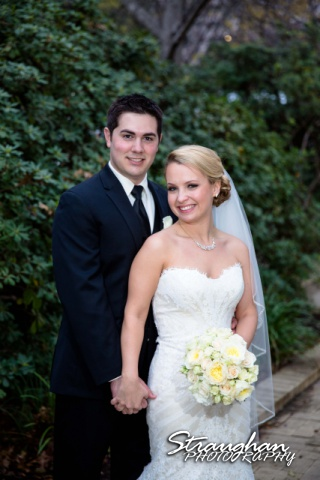 Carly's wedding Southwest School of Art Carly and Jason