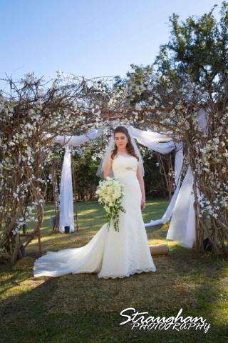 Cody Wedding Los Encinos Michelle's Bridal