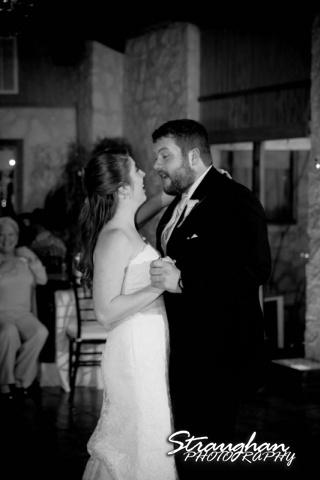 Cody Wedding Los Encinos first dance