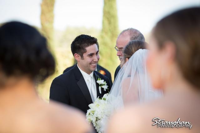 Erin Wedding Gardens of Cranesbury View dads advice