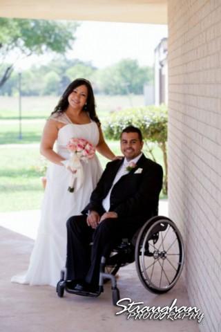 Denise and Al Wedding