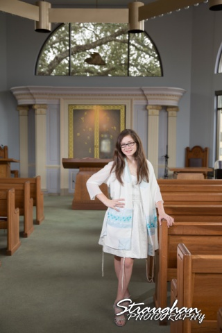 Emily's Bat Mitzvah pretty emaily