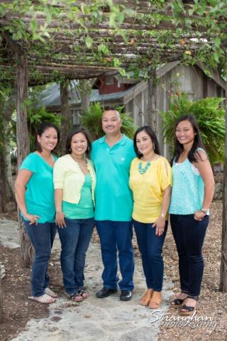 Jacildo family original family