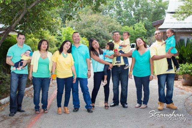 Jacildo family finally done