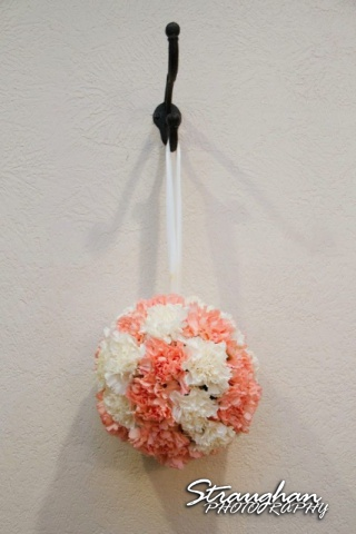 flower ball brittany