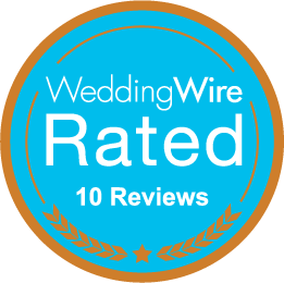 Wedding Wire Top Rated for 2015