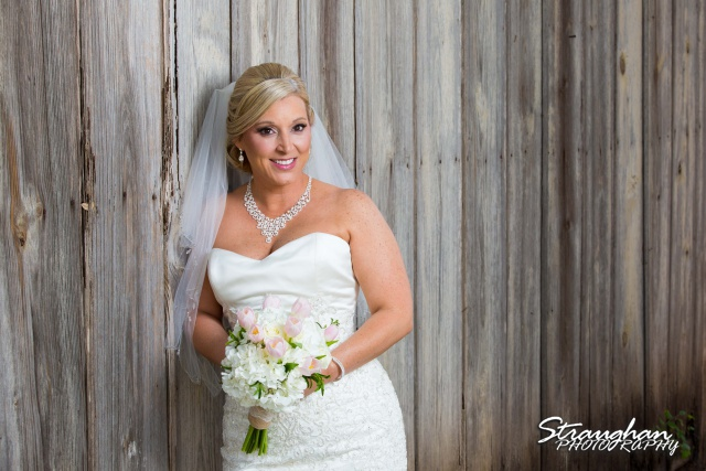 Heather's Bridal at the Sisterdale Dance Hall, Boerne, TX