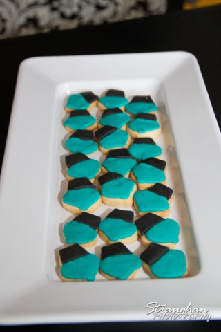 Beyond Cake cookies that are cupcakes