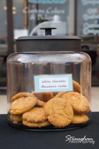 Beyond Cake cookies chocolate chip