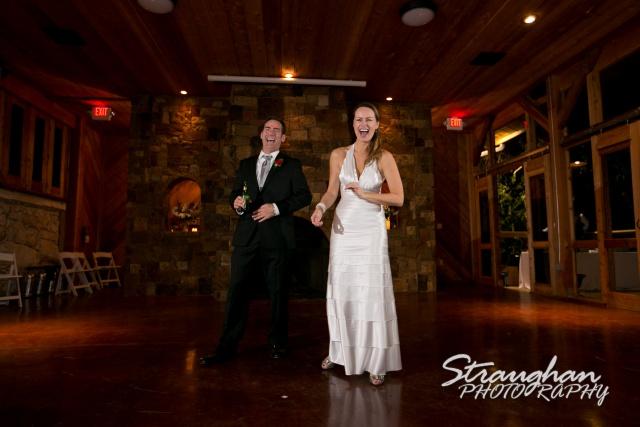 Milltown wedding New Braunfels dance laugh