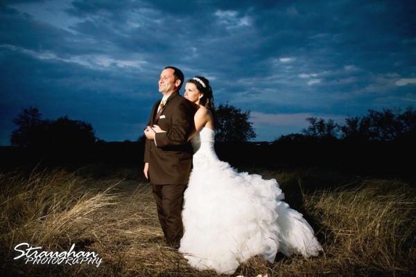 Boulder Springs Wedding