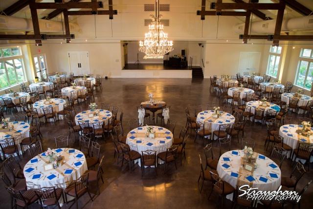 Blais_Jessica wedding the Lodge at Bridal Veil Falls theballroom